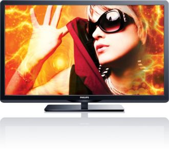 Philips  3000 series LCD TV 50