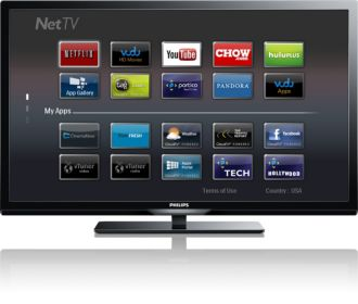 Philips  3000 series LED TV 50