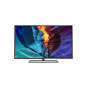 6000 series Flacher 4K UHD-LED-Fernseher powered by Android™