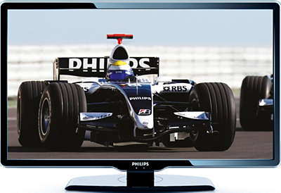 Conserto TV LCD Philips SP