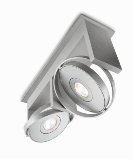 Ledino Orbit Ceiling and Wall light