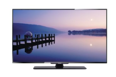 Philips 6000 series 超薄 Full HD LED 電視 140 公分 (55