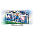 6000 series LED TV, Full HD, subţire
