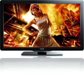 Philips  3000 series LCD TV 55