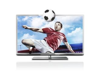 Philips 5500 series Televisor Smart LED 140 cm (55