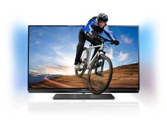 Philips 7000 series Smart TV LED 140 cm (55