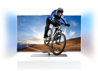 Philips 7000 series Smart LED TV 140 cm (55 inç) 55PFL7007K/12