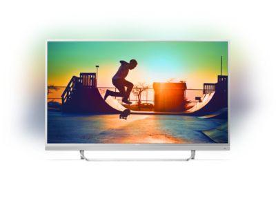 1e61d1abca0 See arvustus pärinebPhilips 6000 series Üliõhuke Android TV-ga 4K teler  55PUS6482 139 cm (55