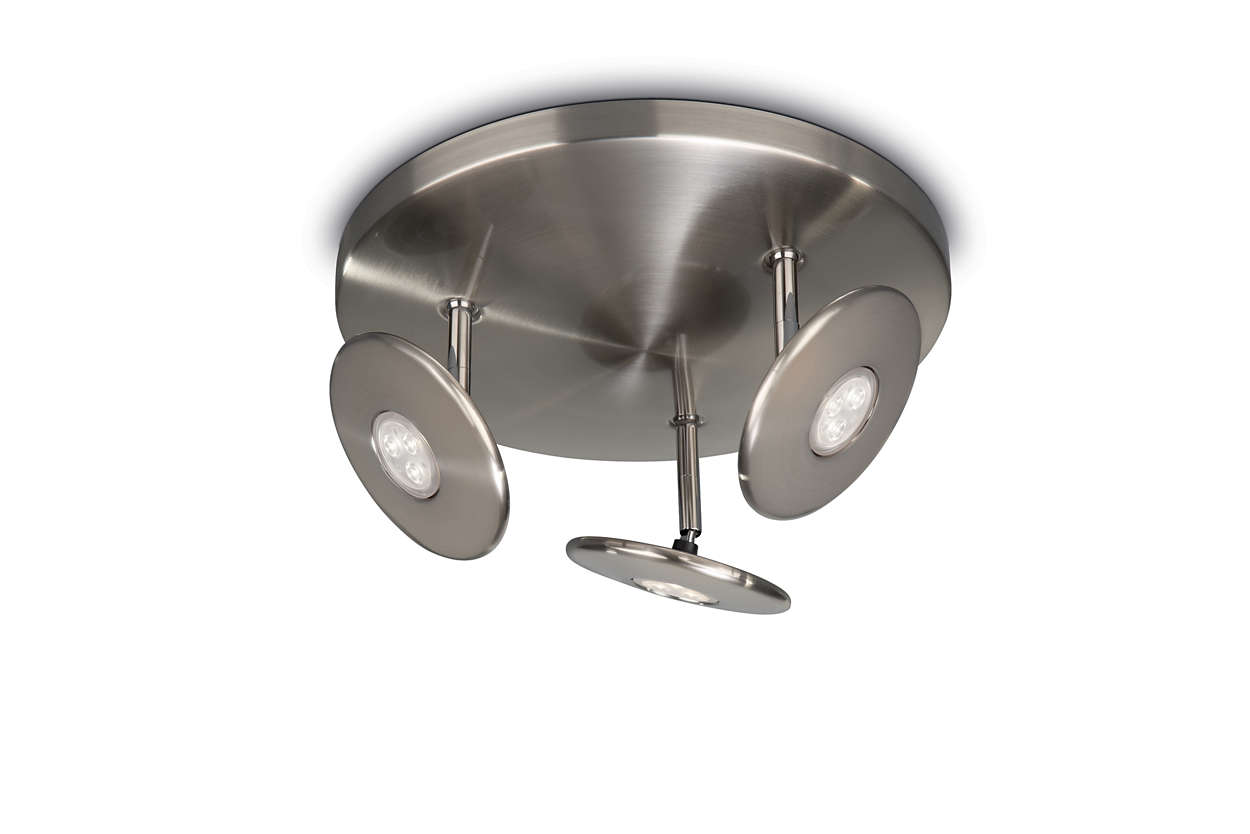 Ledino Kavo Ceiling Light