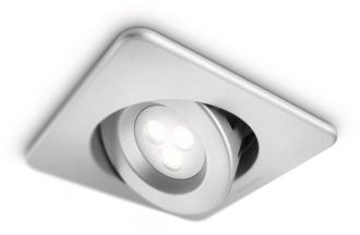 Philips Ledino Recessed spot light  57922/48/16