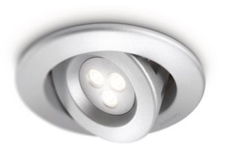 Philips Ledino Recessed spot light  57924/48/16