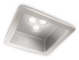 Philips InStyle Recessed spot light  57926/17/16
