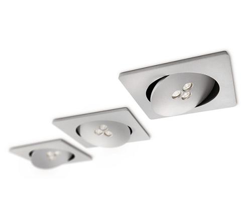 recessed spot light 579664816 philips. Black Bedroom Furniture Sets. Home Design Ideas