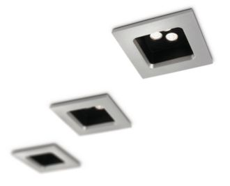 Philips SMARTSPOT Recessed spot light 3-set 57972/48/16