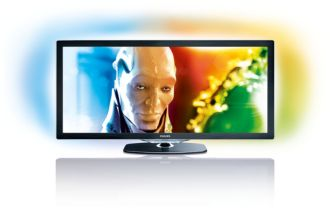 Philips  LED TV 147 cm (58