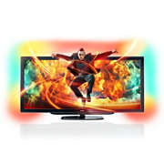 Cinema 21:9 Platinum Series Smart LED-Fernseher