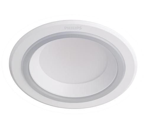 recessed spot light 610223166 philips. Black Bedroom Furniture Sets. Home Design Ideas