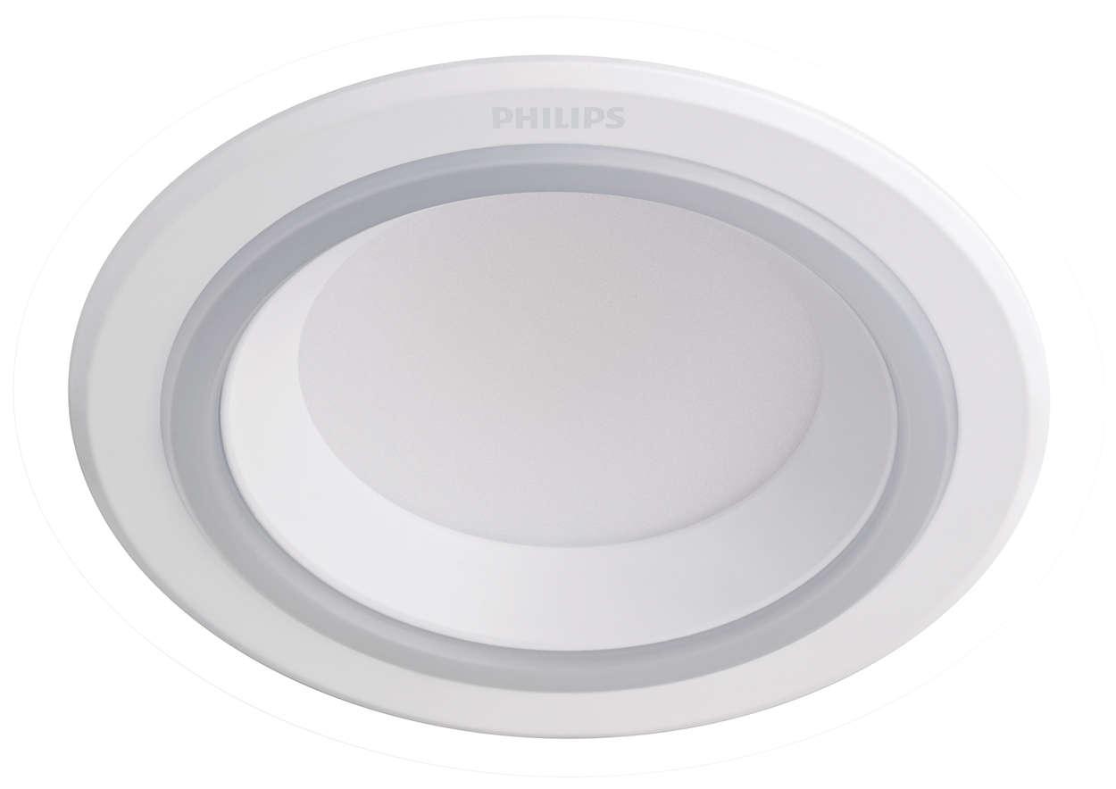 recessed spot light 610223166 philips