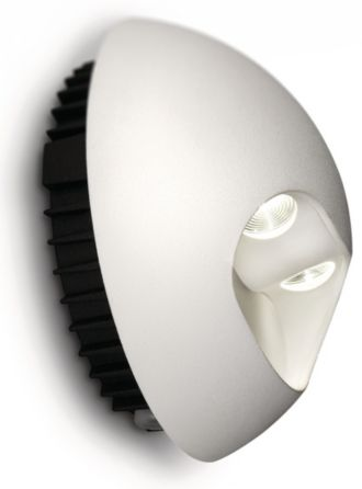 Philips Ledino Wall light  69085/31/86