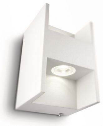 Philips Ledino Wall light 69087 40K 69087/31/86