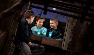 Adventure CandleLight, set van 3