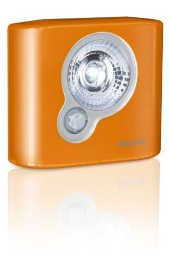 Philips  Oranžna svetilka SpotOn Ultra  69141/53/PH