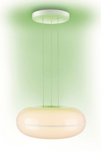Philips LivingAmbience Bela stropna svetilka  69161/31/PH
