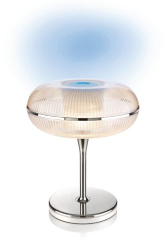 Philips LivingAmbience Tischleuchte Clear  69162/60/PH