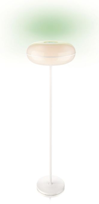 Philips LivingAmbience Lampadaire blanc  69163/31/PH