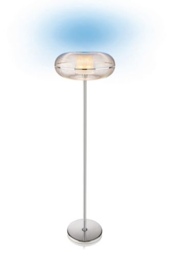Philips LivingAmbience Klar gulvlampe  69163/60/PH