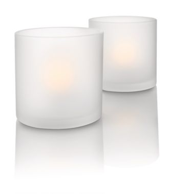 Philips  Naturelle CandleLights 2-pak  69184/60/PH