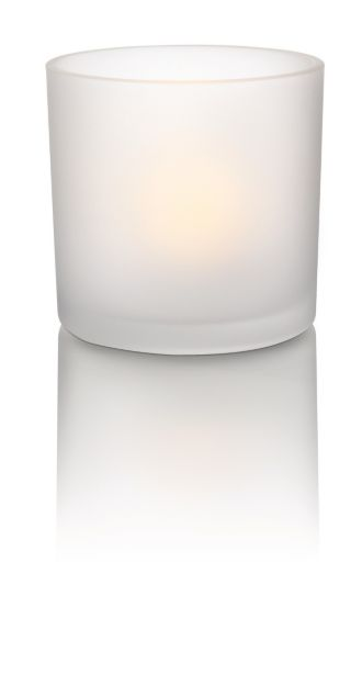 "Philips  Vienas ""Naturelle TeaLight""  69186/60/PH"