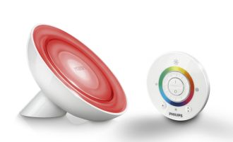 Philips LivingColors Bloom White  69502/60/76