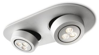 Philips  Recessed spot light  69653/48/86