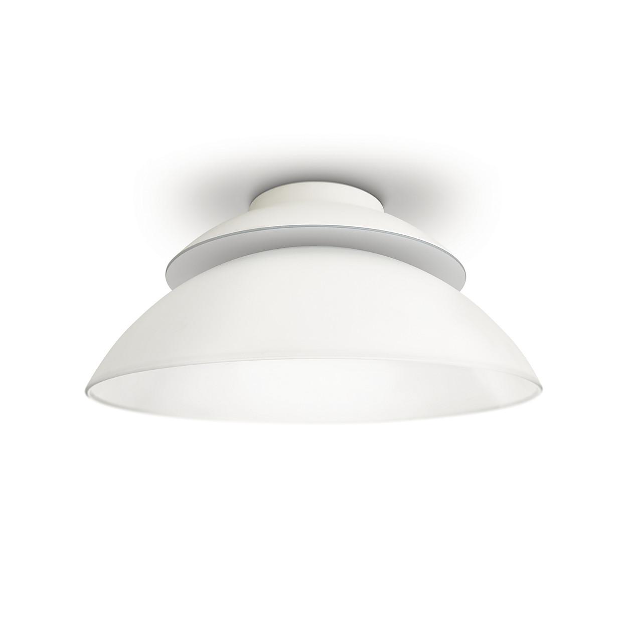 hue personal wireless lighting ceiling light. Black Bedroom Furniture Sets. Home Design Ideas