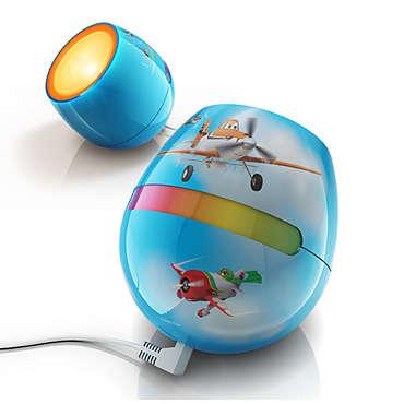 Philips masa lambası micro planes 71704 53 16