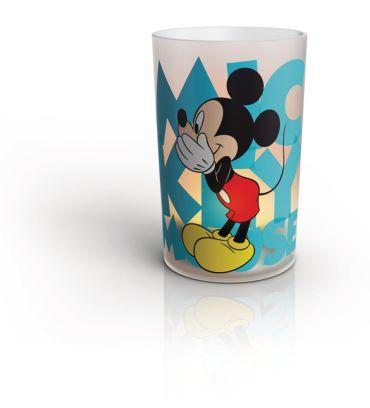 Philips Disney Pöytävalaisin