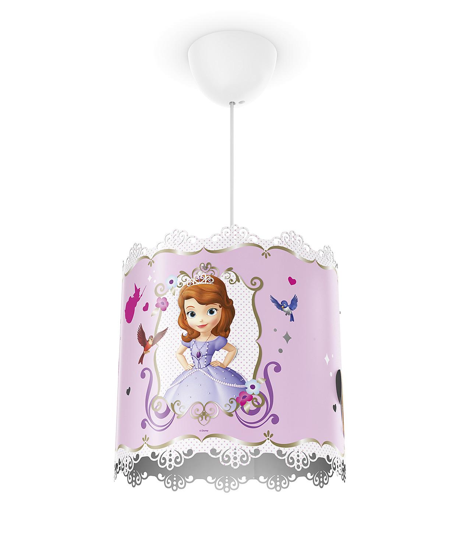 Frozen slaapkamer lamp ~ [Spscents.com]
