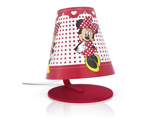 philips mickey mouse night light instructions