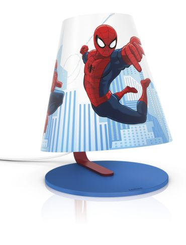 Philips Marvel Bordlampe