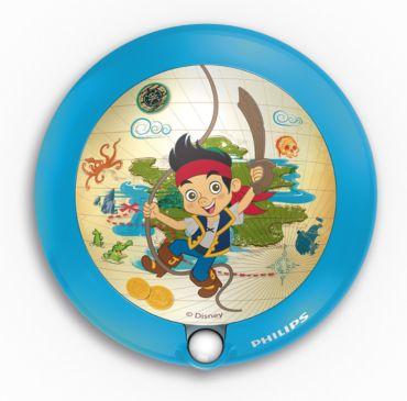 Philips Disney Nattlampa med sensor