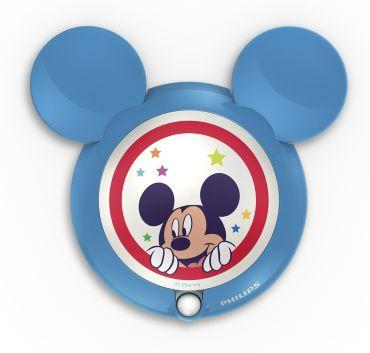 Philips Disney Veilleuse à détecteur de mouvement