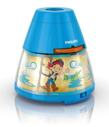 Philips Disney 2-in-1: projector en nachtlampje