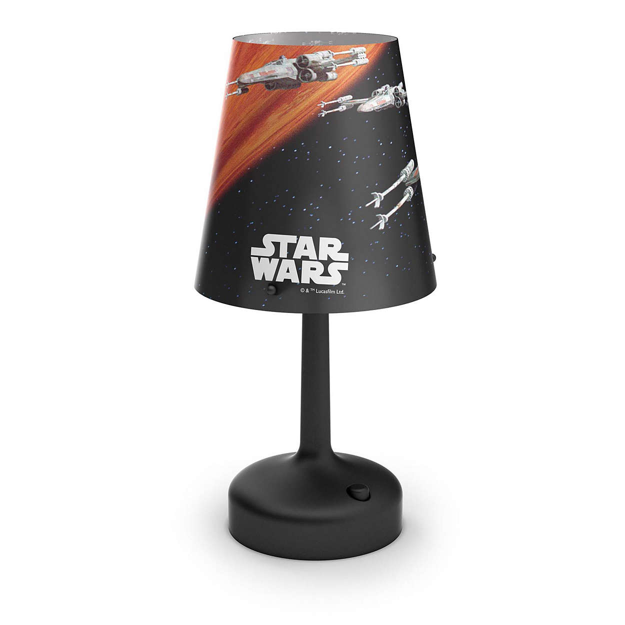 Frozen Slaapkamer Lamp : Frozen slaapkamer lamp tafellamp star wars