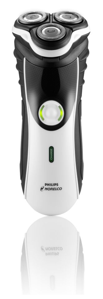 Philips  Electric razor With nose/ear trimmer 7325XL