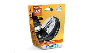 Samochodowa lampa ksenonowa D2R 85V 35W