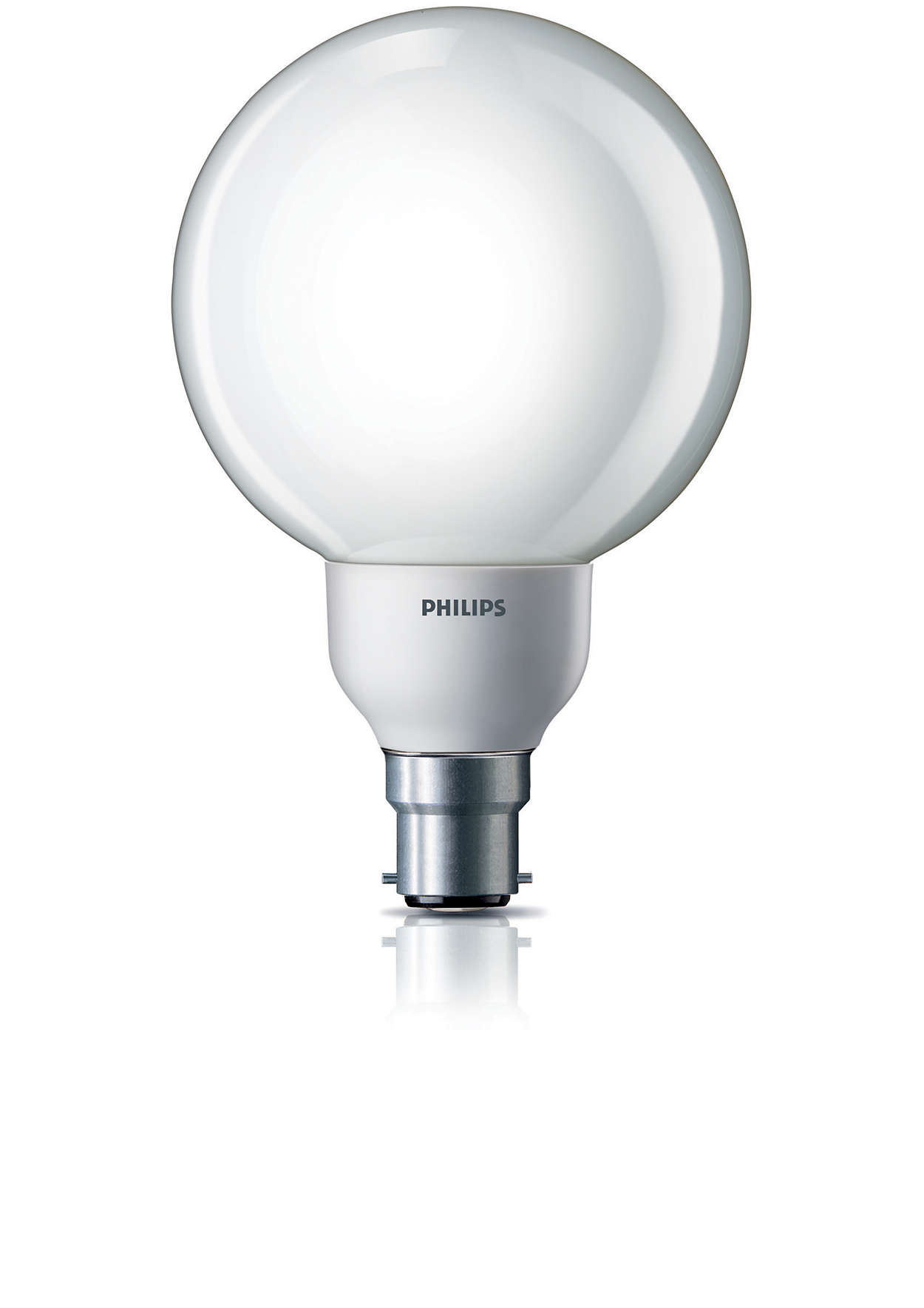 Ambiance Globe Energy Saving Bulb 8710163390437 Philips