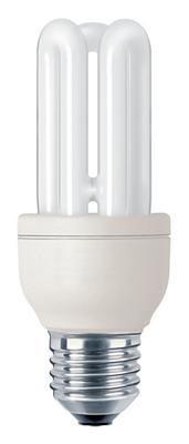 Spaarlamp stick