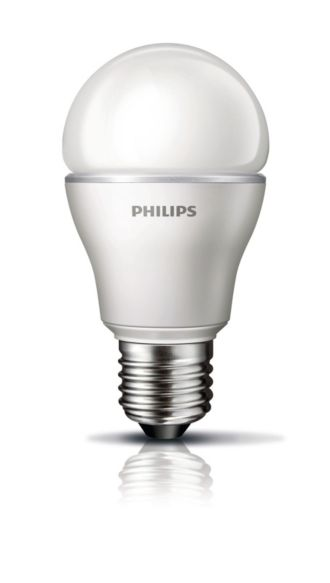 Philips  LED bulb 5W (25W) 871829112151000
