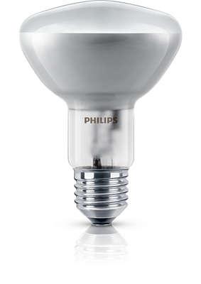 Halogen Classic Halogen reflector bulb 8718291122838
